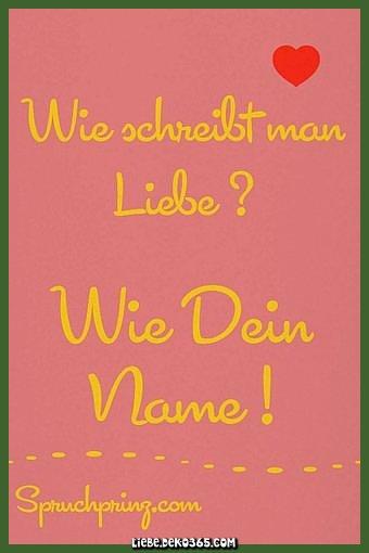 Liebe Kurze Spruche Liebe Deko365
